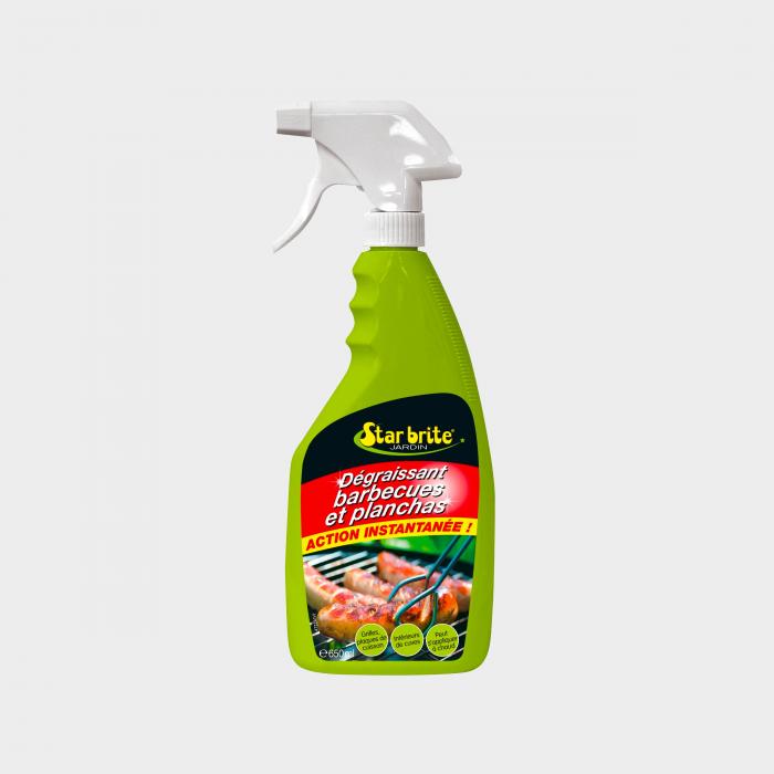 Limpiador para planchas