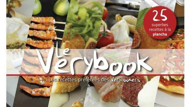 Livre de recettes - By Verycook